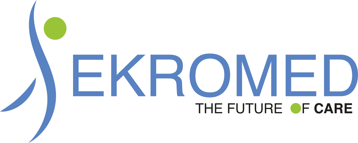 Ekromed - The Future of Care